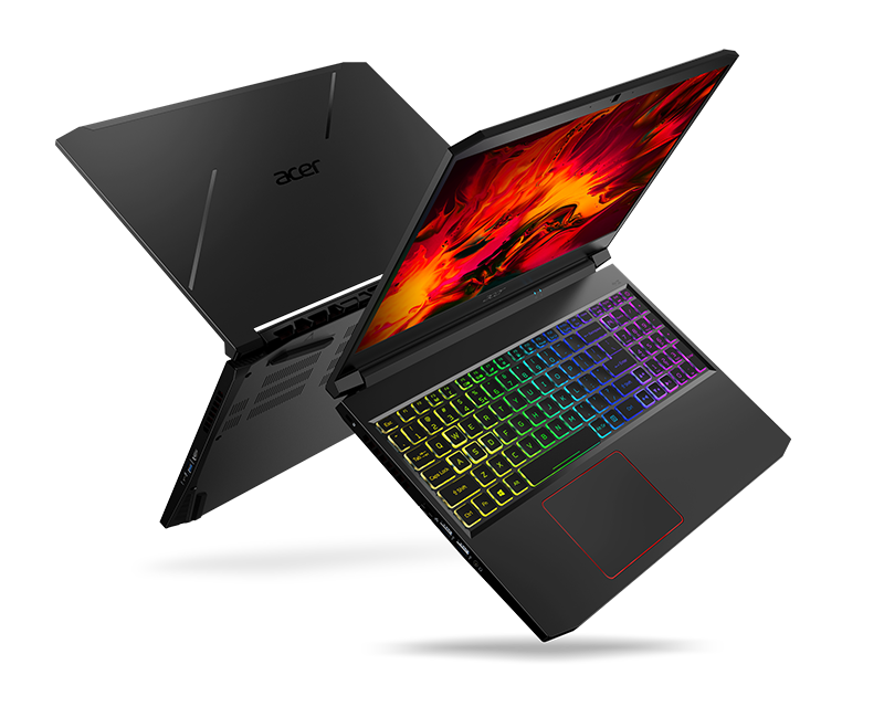 Acer Revamps its Gaming Notebook Lineup with Predator Helios, Predator Triton and Nitro